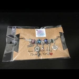 Jewelry - Faith Bracelet